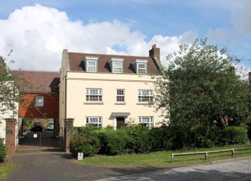 Thumbnail 2 bed flat to rent in Mitre Court, Worthing Road, Horsham