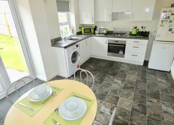 Thumbnail 3 bed terraced house for sale in Fields Farm Road, Hyde