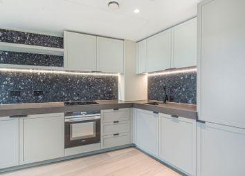 Thumbnail 2 bed flat to rent in No.3, Upper Riverside, Cutter Lane, Greenwich Peninsula