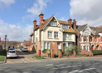 Thumbnail 1 bedroom flat for sale in 142 Maidstone Road, Rochester