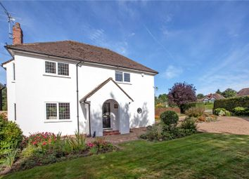 Thumbnail 3 bed detached house for sale in Rogers Lane, Stoke Poges, Buckinghamshire