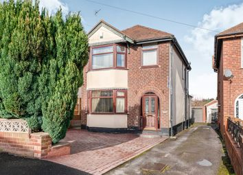 Thumbnail 3 bedroom detached house for sale in Princess Street, Cannock