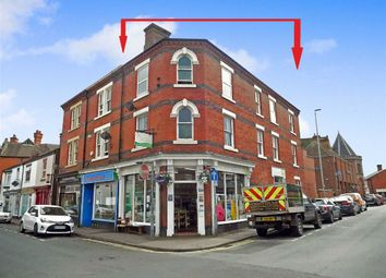 Thumbnail Retail premises for sale in Welles Street, Sandbach, Cheshire