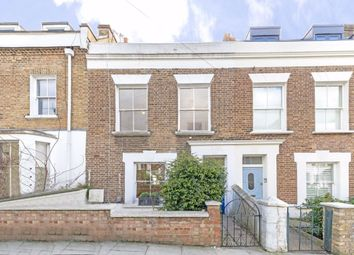 3 bed terraced house to rent in Spencer Rise, London NW5