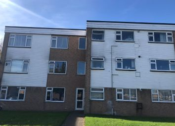Thumbnail 2 bed flat for sale in Freshwater Drive, Poole, Dorset