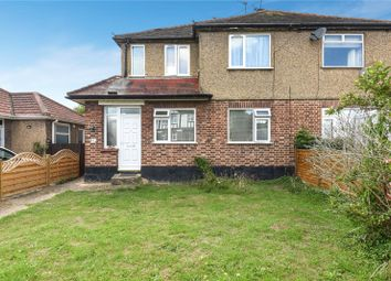 Thumbnail 2 bedroom maisonette for sale in Alandale Drive, Northwood, Middlesex