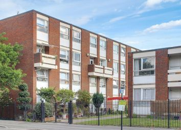 Thumbnail 2 bed flat for sale in Priory Court, Brooksby's Walk, London