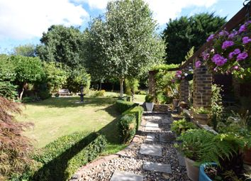 Thumbnail 3 bed semi-detached house for sale in The Green, Bracknell, Berkshire