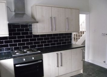 Thumbnail 3 bed flat to rent in St. Clares Court, Sinclairston, Ochiltree, Cumnock