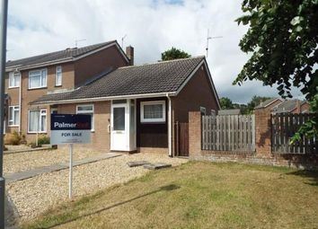 Thumbnail 2 bed bungalow for sale in Walditch Gardens, Poole