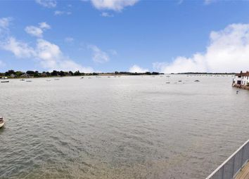 Thumbnail 3 bed flat for sale in High Street, Bosham, Chichester, West Sussex