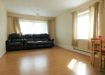 Thumbnail 2 bed flat for sale in Gurnell Grove, West Ealing, London
