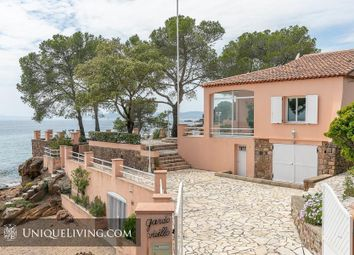 Thumbnail 4 bed villa for sale in Cannes, French Riviera, France