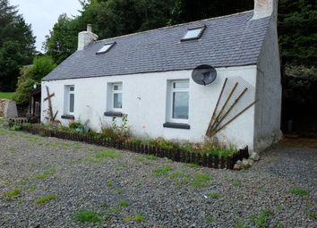 Thumbnail 2 bed property for sale in Loth, Helmsdale
