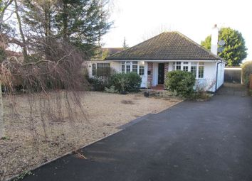 Thumbnail 4 bedroom detached bungalow for sale in Greenhill Road, Sandford, Winscombe