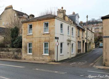 Thumbnail 3 bedroom semi-detached house for sale in Upper East Hayes, Walcot, Bath