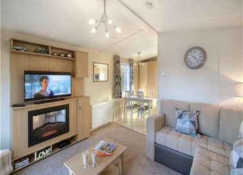 Thumbnail 2 bed mobile/park home for sale in 3DL, Fallbarrow Park, Rayrigg Road, Bowness On Windermere