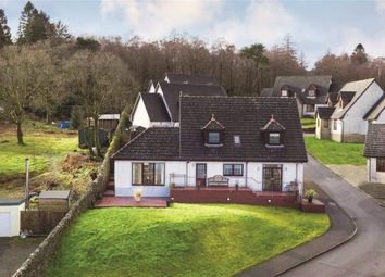 Thumbnail 4 bedroom detached house for sale in Eccles Road, Hunters Quay, Dunoon, Argyll And Bute