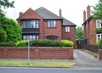 Thumbnail 4 bed detached house for sale in Wyndcliffe, 76 Wickersley Road