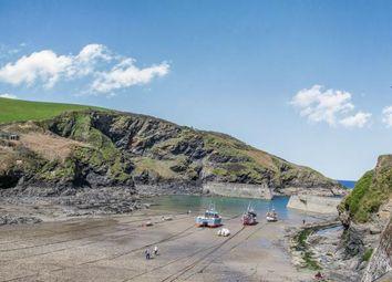 Port Isaac, Cornwall PL29