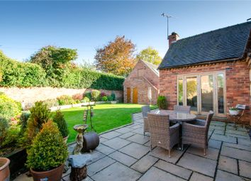 Thumbnail 3 bed barn conversion for sale in Boreley Lane, Ombersley, Droitwich