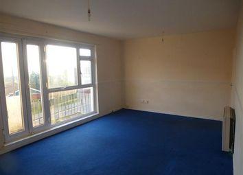 Thumbnail 3 bed maisonette to rent in Warren Way, Brighton