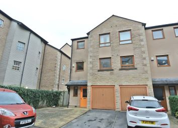 Thumbnail 3 bed town house for sale in Waterside, St Georges Quay, Lancaster