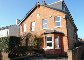Thumbnail 4 bed semi-detached house for sale in Worthington Road, Surbiton, Surrey