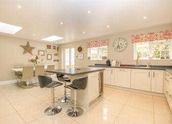 4 bed semi-detached house for sale in Aylesbury Road, Bierton, Aylesbury HP22