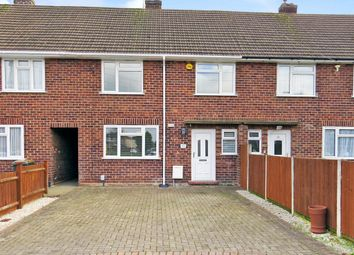 Thumbnail 3 bedroom terraced house for sale in Lowe Road, Coventry