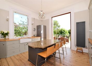 Thumbnail 5 bed detached house for sale in Clarence Road, Shanklin, Isle Of Wight