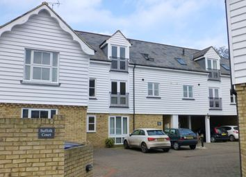 Thumbnail 2 bed flat for sale in Suffolk Court, Suffolk Street, Whitstable