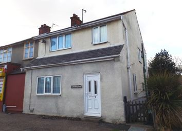 Thumbnail 3 bed property to rent in Tewkesbury Parade, Old Road, Clacton-On-Sea