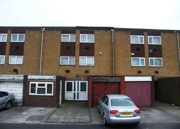 Thumbnail 3 bedroom terraced house for sale in St. Lukes Road, Highgate, Birmingham