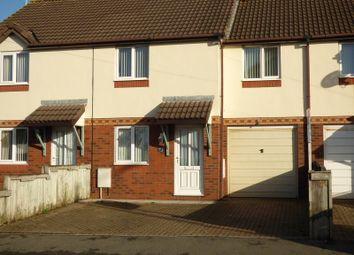 3 bed terraced house to rent in Tai Rhys, Croft Goch Road, Kenfig Hill, Bridgend. CF33