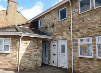 Thumbnail 2 bedroom flat for sale in King William Court, High Street, Chatteris