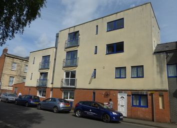 Thumbnail 1 bed flat for sale in Wellington Street, Gloucester, Gloucester