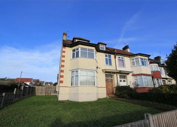 Thumbnail 2 bed flat for sale in Britannia Road, Westcliff On Sea, Essex