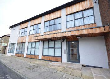 Thumbnail 1 bed flat to rent in Bank Parade, Burnley