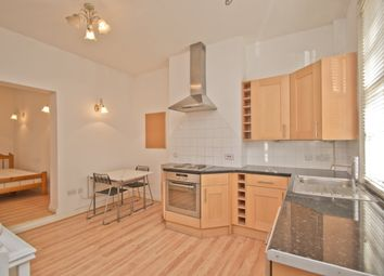 Allitsen Road, St John's Wood, Westminster NW8. 1 bed flat