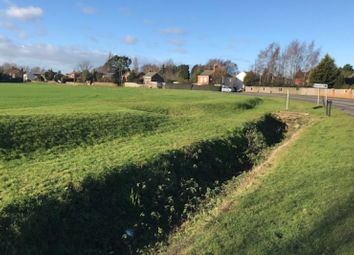 Thumbnail Land for sale in Outwell Road, Elm, Wisbech, Cambridgeshire