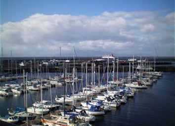 Thumbnail 3 bed flat for sale in Mariners View, Ardrossan
