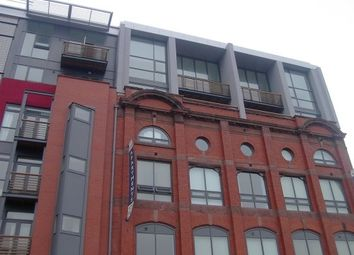 1 bed flat to rent in Pall Mall, Liverpool L3
