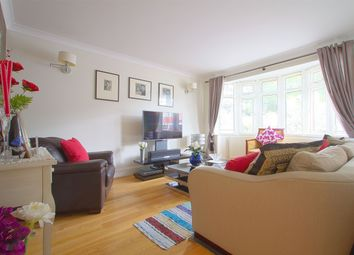Thumbnail 4 bed semi-detached bungalow for sale in Balmoral Gardens, London