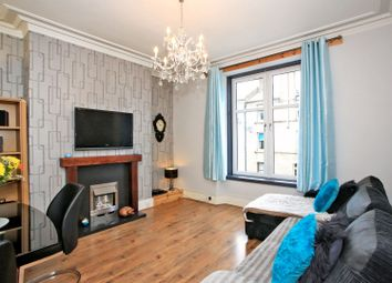Thumbnail 2 bed flat for sale in Hutcheon Street, Aberdeen