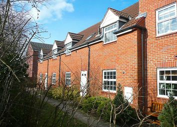 Thumbnail 2 bed flat to rent in Chadwicke Close, Stapeley, Nantwich