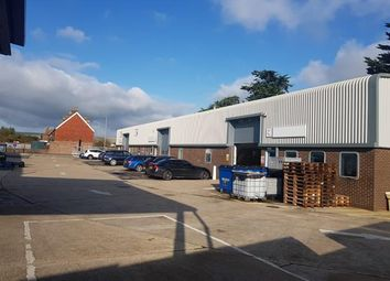 Thumbnail Warehouse to let in Norton Road Business Park, Norton Road, Newhaven, East Sussex