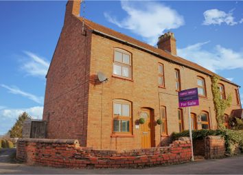 Thumbnail 3 bedroom end terrace house for sale in Mount Pleasant, Telford