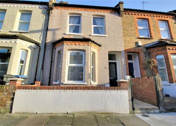 Thumbnail 2 bed terraced house for sale in Walton Street, Enfield