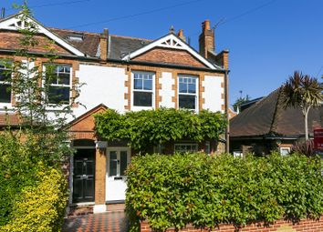 5 bed semi-detached house for sale in Coleshill Road, Teddington TW11